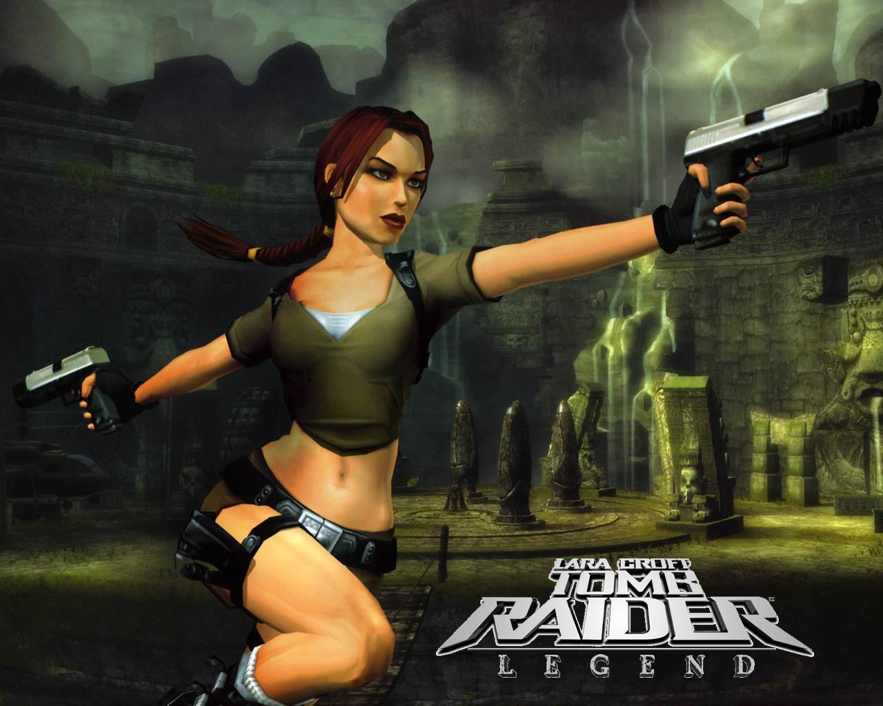 Tomb raider legend nude xbox nackt fetish girls