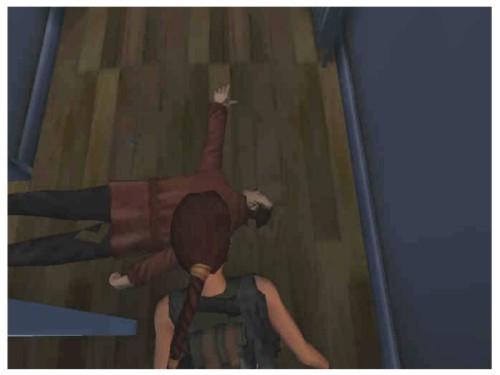 Raccogliete le chiavi dal pavimento e dirigetevi verso l for Aprire il pavimento